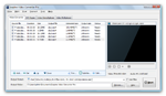 Icepine Video Converter Pro. Click to see the full-size image.